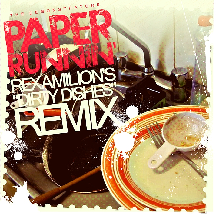 PaperRunnin_Rexamillion_Cover