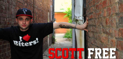 New Music From Scott Free