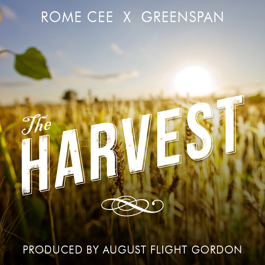 HarvestCover